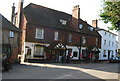 TQ5243 : Leicester Arms, Penshurst by N Chadwick