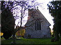 TM2556 : St Peter's Church, Charsfield by Adrian Cable