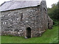 SX2084 : St Clether Chapel and Holy Well by Rob Purvis