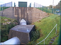 B8321 : Power Station at Dore - Dore Townland by Mac McCarron