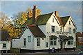 TQ3437 : The Royal Oak Public House, Crawley Down by CDSnapper