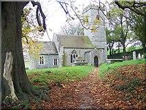 SY7699 : St Martin's Church, Cheselbourne by Maigheach-gheal