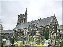 SE0125 : St Michael's Church by Alexander P Kapp