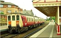 J4791 : Whitehead station (3) by Albert Bridge