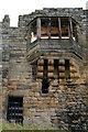 NZ0416 : Bay Window on Barnard Castle by David Lally