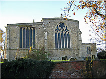 TA0322 : St. Mary's Church by David Wright