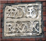 SE3220 : Stone engraving by Mike Kirby