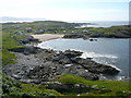 C0942 : Doagh Bay from the viewpoint by Colin Park