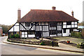 TQ7415 : Pilgrims Rest, High Street, Battle, East Sussex by Oast House Archive