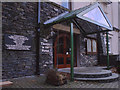 SD3394 : Theatre in the Forest, Grizedale by Tom Richardson