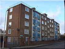 TQ3283 : Bridport House by Oxyman