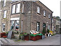 SK3463 : Local Shop by Dave Pickersgill