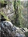 NS0122 : Eas Mòr waterfall by Callum Black