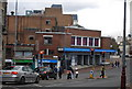 TQ5839 : The old Odeon Cinema, Tunbridge Wells by N Chadwick