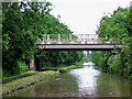 SP3783 : Bridge No 7, Oxford Canal north-east of Coventry by Roger  Kidd