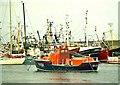 S6900 : Dunmore East lifeboat (2) by Albert Bridge