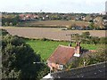 TG3135 : View from the windmill, Paston by Humphrey Bolton
