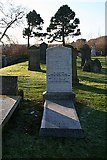 NJ2265 : The Grave of James Ramsay Macdonald by Anne Burgess