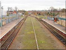 TF3244 : Boston Station by John Lucas