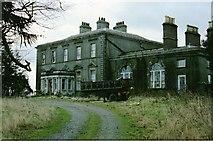 J0002 : Stephenstown House, Knockbridge, Co. Louth by Kieran Campbell