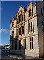 SX8571 : Former Technical School, Newton Abbot by Derek Harper