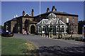 NZ4215 : Preston Hall, Preston Park by Chris Allen