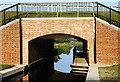 SJ3326 : Montgomery Canal Bridge by Gordon Cragg