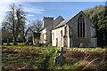 TL6153 : St Mary's Church, Weston Colville by Bob Jones