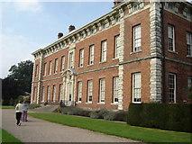 SE5158 : Beningbrough  Hall by Martin Dawes