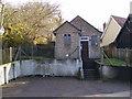 TM3067 : Badingham Telephone Exchange by Geographer