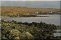 HU5899 : Wick of Brecknagarth by Mike Pennington