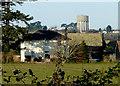 TL2239 : Saltmore Farm by Dylan Mills