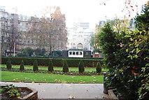TQ3281 : Finsbury Circus Gardens by N Chadwick