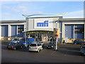 TQ4768 : MFI, Orpington by Ian Capper