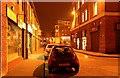 J3373 : Little Victoria Street, Belfast by Albert Bridge