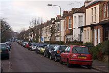 TQ2789 : Huntingdon Road by Martin Addison
