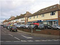 TQ4667 : Marion Crescent by Ian Capper