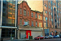 J3474 : Nos 43-47 Chichester Street, Belfast (December 2008) by Albert Bridge