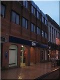 SU6351 : Royal Bank of Scotland by Sandy B
