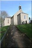 NO3151 : Kirkton of Airlie Parish Church by Dan