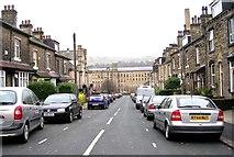 SE1437 : Maddocks Street - Saltaire Road by Betty Longbottom