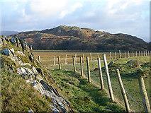 SH6214 : Footpath at Morfa Mawddach by John Lucas