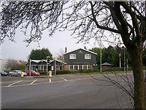 TL8364 : The Minden Rose public house, Bury St. Edmunds by John Goldsmith