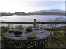 H0337 : Lough Macnean Upper by Kenneth  Allen
