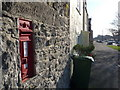 SY6971 : Portland: postbox № DT5 23, Wakeham by Chris Downer