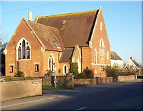 ST7010 : Converted chapel, Holwell by Maigheach-gheal