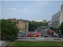 TQ2879 : Park Lane London by PAUL FARMER