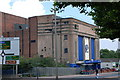 SO9490 : What was The Hippodrome Theatre, Dudley. by Brian Clift
