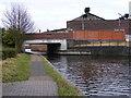 SO9691 : Randalls Bridge by Gordon Griffiths