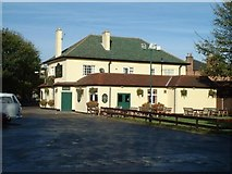 SK6443 : The Lord Nelson pub before refurbishment in 2008 by johnfromnotts